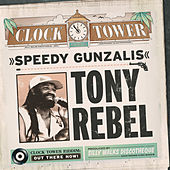 Speedy Gunzalis by Tony Rebel