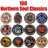 100 Northern Soul Classics von Various Artists