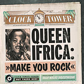 Make You Rock by Queen I-frica