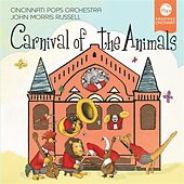 Russell: Carnival of the Animals by Various Artists