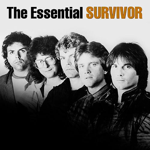 The Essential Survivor von Survivor