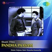 Pandha Paasam (Original Motion Picture Soundtrack) by Various Artists