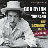The Bootleg Series Vol. 11 - The Basement Tapes Sampler by Bob Dylan