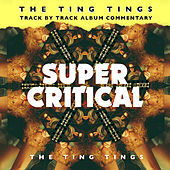 Super Critical (Track by Track Commentary) von The Ting Tings