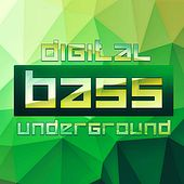 Digital Bass Underground by Various Artists