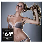 Techno 2014, Vol. 26 by Various Artists