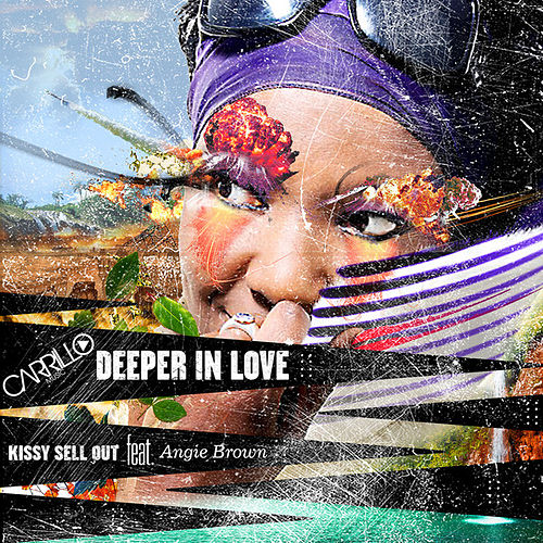 Deeper In Love by Kissy Sell Out