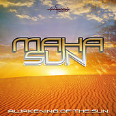 Awakening of the Sun by Maha Sun