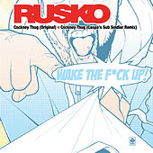 Cockney Thug by Rusko