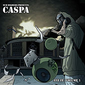 Ave It, Vol. 1 von Caspa