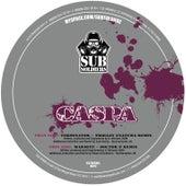 Terminator (Trolley Snatcha Remix) by Caspa
