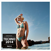Techno 2014, Vol. 9 by Various Artists