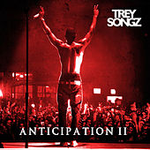 Anticipation von Trey Songz