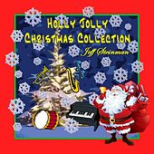Holly Jolly Christmas Collection by Jeff Steinman