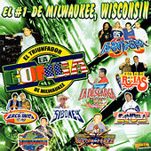 El #1 de Milwaukee, Wisconsin by Various Artists
