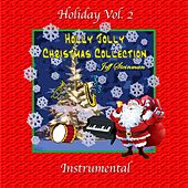 IHOL002: Holly Jolly Christmas Collection by Jeff Steinman