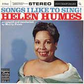 Songs I Like To Sing! by Helen Humes