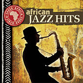 African Jazz Hits by Various Artists