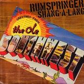 Split (Shang-A-Lang, Rumspringer) by Rumspringer
