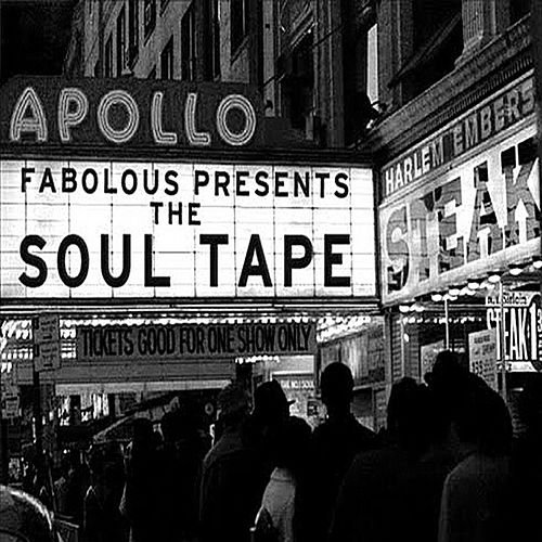 The Soul Tapes by Fabolous