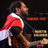 Concier-Tico by Martin Valverde