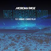 We Receive You (feat. Carnage and Candice Pillay) by Morgan Page