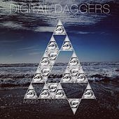 Mixed Emotions by Digital Daggers