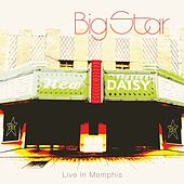 Live In Memphis by Big Star