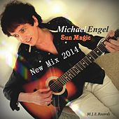 Sun Magic Mix  2014 by Michael Engel