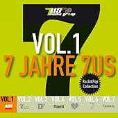 7 Jahre 7us Vol. 1 (7Music) by Various Artists