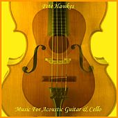 Beautiful Music for Acoustic Guitar & Cello by Pete Hawkes