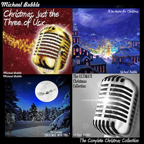 The Complete Christmas Collection by Michael Bubble