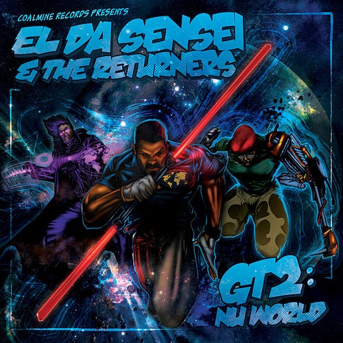 Gt2: Nu World by El Da Sensei