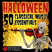 Halloween - 50 Classical Music Essentials by Various Artists