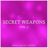 Secret Weapons, Vol. 1 by Various Artists