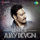 Best of Ajay Devgn by Various Artists