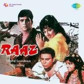 Raaz (Original Motion Picture Soundtrack) by Various Artists