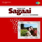Sagaai (Original Motion Picture Soundtrack) by Various Artists