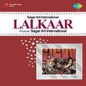 Lalkaar (Original Motion Picture Soundtrack) by Various Artists