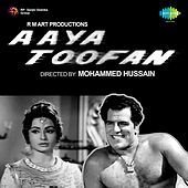 Aaya Toofan (Original Motion Picture Soundtrack) by Various Artists