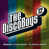 The Disco Boys Vol. 12 von Various Artists