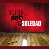 Soledad Plays Soledad (feat. Maurane) by Various Artists