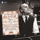 Sviatoslav Richter: The Master Pianist by Various Artists