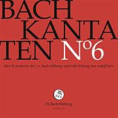 J.S. Bach: Cantatas, Vol. 6 by Various Artists