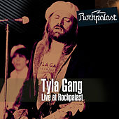 Live at Rockpalast Audimax, Hamburg, Germany 15th March 1978 (Remastered) by Tyla Gang