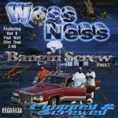 Bangin Screw Part 2 (Chopped & Screwed) by Woss Ness