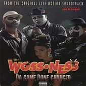 Da Game Done Changed by Woss Ness