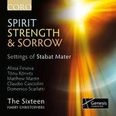 Spirit, Strength & Sorrow by Harry Christophers