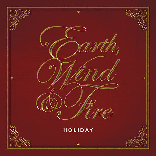 Holiday von Earth, Wind & Fire