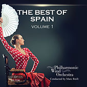 The Best of Spain Volume 1 by Various Artists